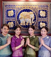 Blue Elephant Thai Restaurant Parnell