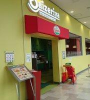 Saizeriya Aeon Mall Makuhari Shintoshin