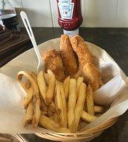 Mo's Fish & Chips