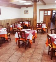 Restaurante El Retiro de Arenas