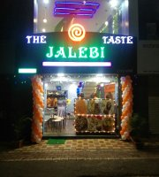 ‪The Taste Jalebi‬