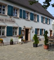 """Gasthof """"Zum Hirschen"""""""
