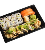 Food Asylum Take Away by Sabi Sushi