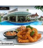 Nawa Restaurant