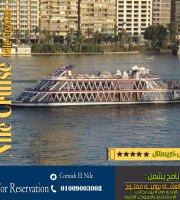 Crystal Nile Boat