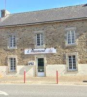 L'Hermine restaurant