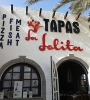 Tapas La Lolita