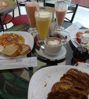 El Balcon del Cafe