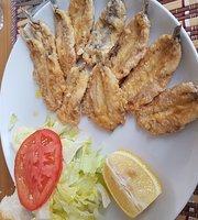 Restaurante Pitipin