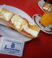 Cafeteria Cerveceria Lubrin