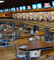 Sunset Lanes-Bar & Grill