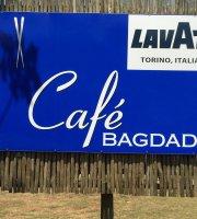 Cafe Bagdad