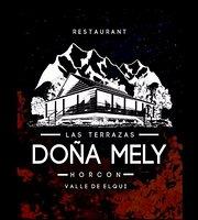 Las Terrazas Dona Mely