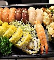 Sushi & Asian Food