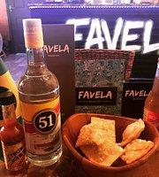 Favela Brazilian Grill