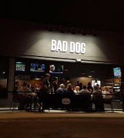 ‪Bad Dog Bar & Grill‬