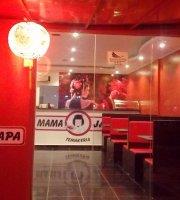 Mama Japa Culinaria Japonesa