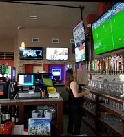 Time out Sports Bar Plus