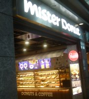 Mister Donut  - Taichung Gaotie