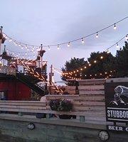 Stubborn Goat Beer Garden