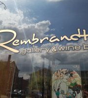 Rembrandt's Gallery & Wine Bar