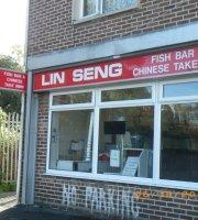 Lin Seng
