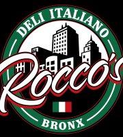 Rocco's Deli Italiano - Signal Hill