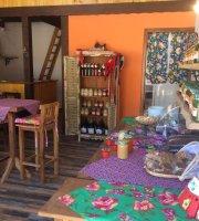 Da Roça Cafe e Delicias