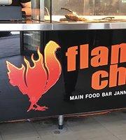 Flamin' Chix Main Food Bar Jannali