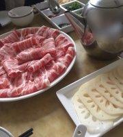 Long Ze Xuan Shabu Restaurant