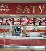 Satyam indicka kuchyne