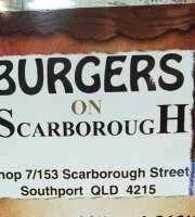 Burgers on Scarborough