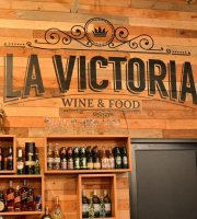 La Victoria Wine & Food