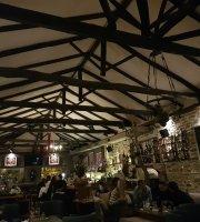 Antico Cafe Lounge Bar