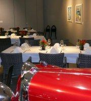 PARK 1 Bistro | Cafe | Restaurant