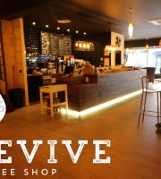Revive Coffee Shop
