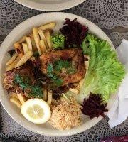 Cafe Restaurante Filipe