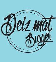 Deiz Mat Burger