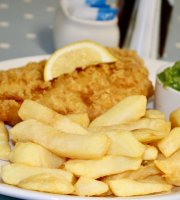 ‪Katie's Traditional Fish and Chips‬
