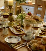 The Old Rectory Tearoom