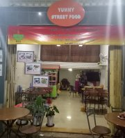 Yummy Street Food