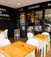 Sanguchépico - International Sandwich Shop