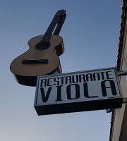 Restaurante Viola