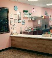 Cascy Cafe