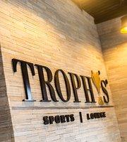 Trophy's Sports Lounge