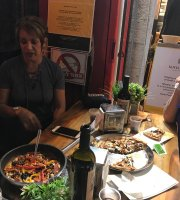 Zomicks Pizzeria & More