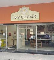 Dom Custodio Restaurante e Cafe