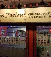 Golden Parlour