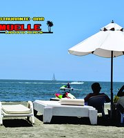 Restaurante Bar El Muelle