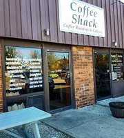 Coffee Shack Coffee Roasters & Cafe LLC